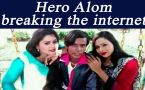 Hero Alom is breaking the internet in Bangladesh