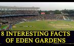 India Vs England 3rd ODI: 8 Facts your need know about Eden Gardens