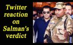 Salman Khan acquitted from Arms Act case, Here are the Twitter reaction