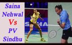 Saina Nehwal Vs PV Sindhu Semifinal in PBL 2: Match Preview