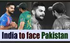 India to play Pakistan in Sri Lanka:  CONFIRMED