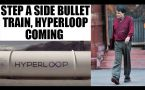 India to have  Hyperloop One after Dubai