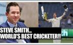 Steve Smith can be world's best batsman since Sir Bradman: Ricky Ponting