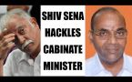 Shiv Sena MP shames Parliament, rushes toward Aviation minister over Gaikwad row