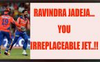 IPL 10: Ravindra Jadeja is irreplaceable, says Brad Hodge