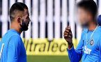 MS Dhoni gave valuable tips to Hardik Pandya to be good finisher