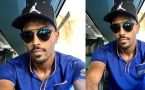Hardik Pandya credits Rahul Dravid for his success ahead of ICC Champions Trophy