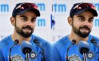 Virat Kohli deletes tweet welcoming Anil Kumble into team one year ago