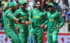 ICC Champions Trophy: Pakistan team fined after win over Sri Lanka