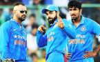 ICC Champions trophy : India make battle plans ahead of Lanka clash