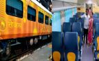 Tejas Express to soon start on DelhiChandigarh and DelhiLucknow lines