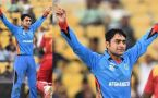 Rashid Khan claims 7 wickets, demolishes West Indies batting line up