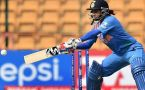 ICC Women's WC 2017 : Mithali Raj hits 85 runs helping India wins 2nd warm up game