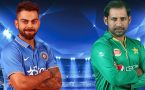 ICC Champions Trophy : India vs Pakistan , Match Preview
