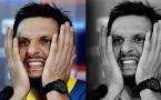 ICC Champions trophy : Shahid Afridi clueless about LBW term in cricket