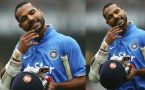 ICC Champions Trophy : Shikhar Dhawan goes for 21 runs, Amir claims third wicket