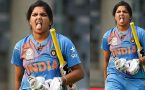 ICC Women's World Cup : India loses warm match against New Zealand