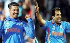 ICC Champions trophy : Ravindra Jadeja overtakes Zaheer Khan for most wickets