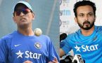 ICC Champions Trophy : MS Dhoni moulding Kedar Jadhav into game changer