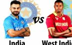 India takes on West Indies in 3rd ODI, match preview
