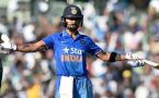 ICC Champions Trophy : Virat Kohli plays captain's knock, hits another half century