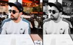 Rohit Sharma shares a super cool pic of chilling out on Instagram