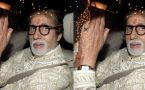 GST : Amitabh gets flak from Congress for promoting new tax reform