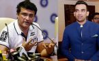 Sourav Ganguly says, Zaheer Khan to be contracted for 150 days a year