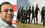 Virender Sehwag's tribute to Indian soldiers will win your hearts