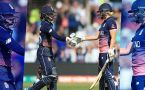 ICC Women World Cup: England sets ODI record with BeaumontTaylor's 275 partnership