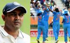 ICC Women World Cup final : Virender Sehwag send out special message for Raj and Co