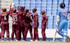 India vs West Indies 4th ODI: Virat Kohli and Co. fail in a sub200 chase in 11 years