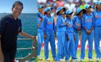 ICC Women World Cup : Harsha Bhogle applauds Indian team in final