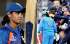 ICC Women World Cup: Harmanpreet Kaur says, we all cried after loss