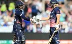 ICC Women World Cup 2017: England defeat South Africa to enter final, highlights