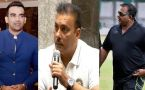 Ravi Shastri reveals Why he prefers Bhrat Arun over Zaheer Khan as bowling coach