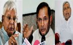 Lalu Prasad Yadav invites JDU leader Sharad Yadav to lead fight against BJP