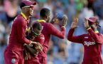 India defeated by West Indies by 9 wickets, highlights