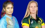 ICC Women World Cup : India takes on Australia in 2nd semifinal, Match Preview
