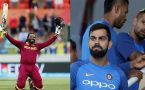 India vs West Indies T20I : Chris Gayle returns