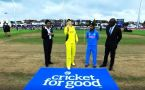 ICC Women World Cup : India to bat first after Australia win toss