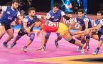 PKL 2017: Tamil Thalaivas face Haryana Steelers, Match preview