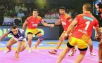 PKL 2017: Debutante Gujarat Fortune Giants and Haryana Steelers clash with each other