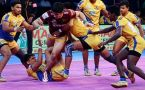 KL 2017: UP Yoddha play out draw 33 33 against Tamil Thalaivas, Highlights