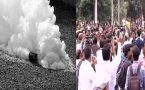 Ram Rahim verdict: Tear gas shells released for dispersing crowd in Panchkula