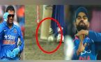 India vs Sri Lanka 2nd ODI : Virat Kohli takes DRS call without Dhoni's consent, fails again