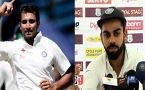 India vs Sri Lanka: Virat Kohli is all praise for Mohammed Shami , rates his in top 3