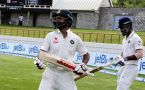 India vs Sri Lank Colombo Test:  Virat Kohli elected batting, KL Rahul back