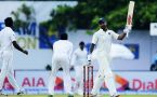 India vs Sri Lanka : Host fight back in the 3rd test as visitors post 329/6 on 1st day