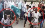 Man thrashed, paraded with slipper garland in U.P. for trying to rape minor